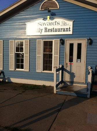 Savard's Family Restaurant Foto