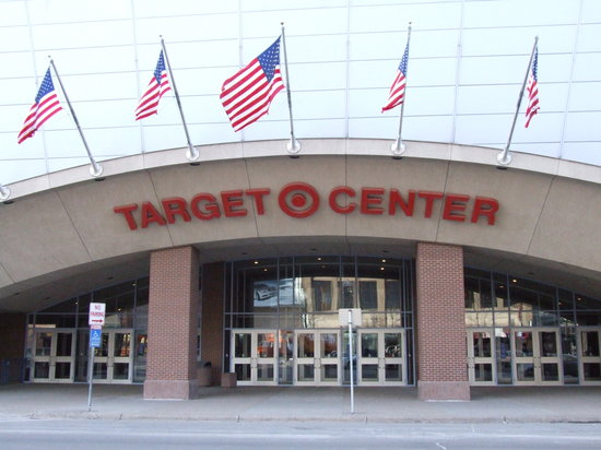 Target Center Minneapolis Mn Top Tips Before You Go