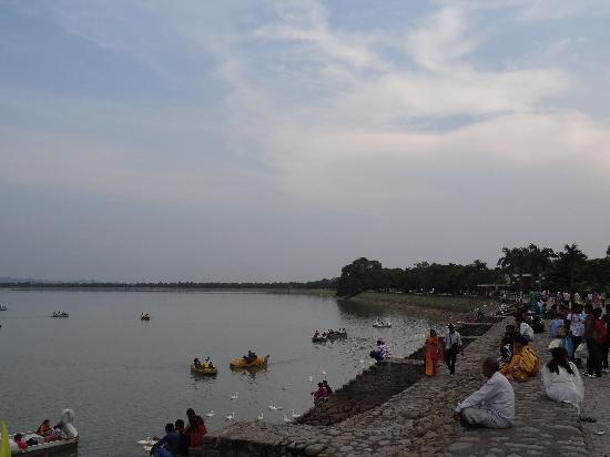 Chandigarh, India: Perfect for Outing
