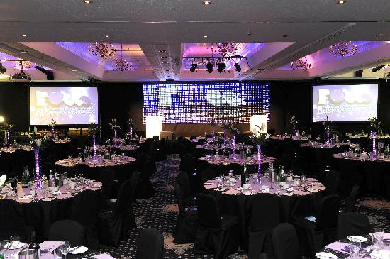 Normandy Hotel: Largest Banqueting facility in Renfrewshire