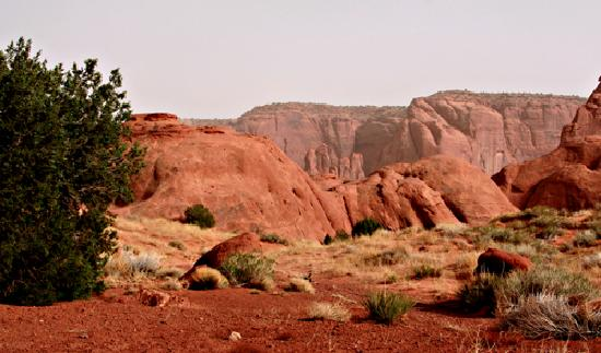 Majestic Monument Valley Touring Co.: Landscape or M V