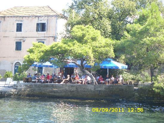 Poseidon Restaurant Nice