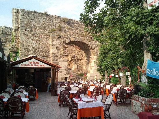 Trio's Restaurant: Trios Restaurant