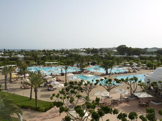 Club med hammamet tunisia all inclusive resort reviews for Mediterranean all inclusive resorts