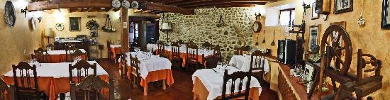 Garray, Tây Ban Nha: comedor