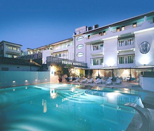 Pinzolo Hotel Con Piscina