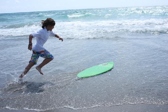 Fort Lauderdale für kleine Kinder