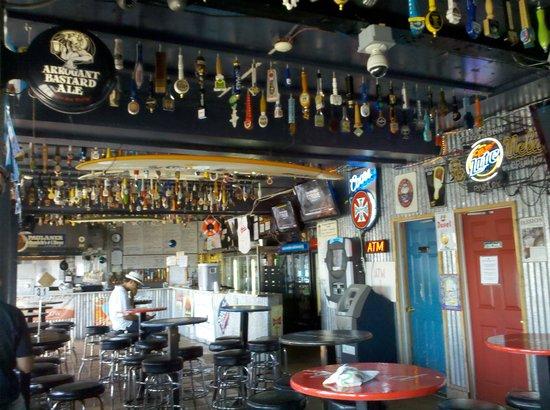 Photo of Pub Naja's Place at 154 Internatl Boardwalk, Redondo Beach, CA 90277, United States