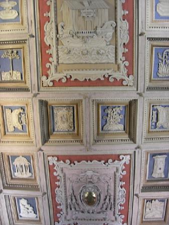 Basilica di Santa Maria in Domnica alla Navicella: Santa Maria in Domnica