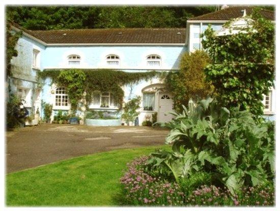 Killagorden Cottage