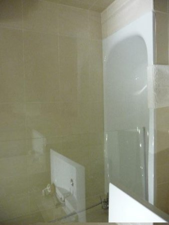 THB Guya Playa: bathroom 1