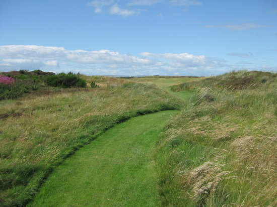 ‪Western Gailes Golf Club‬