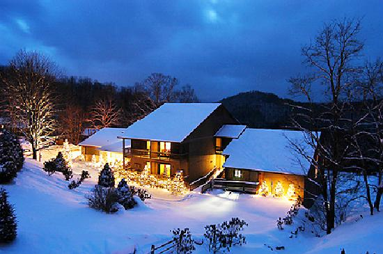 Yonahlossee Resort Accommodations照片