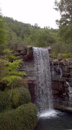 Gilroy Gardens Family Theme Park: Gilroy Gardens