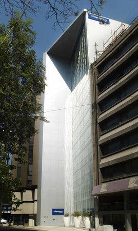 Photo of City Express Reforma El Angel Mexico City