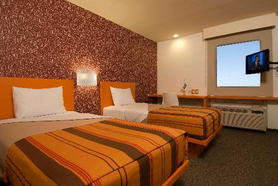 Hotel City Junior Ciudad Juarez