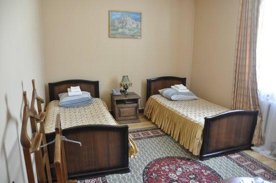 Nukus, Usbekistan: room 15