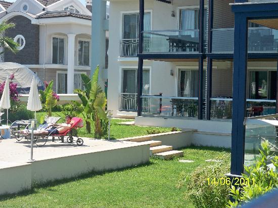 Diana Residence: nice