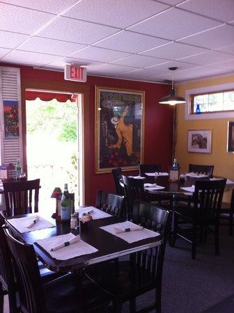 Squaretoe's Restaurant