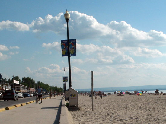 Wasaga Beach, ON, Canada