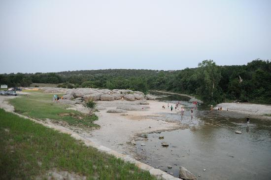Big Rocks Park: Big Rock Park