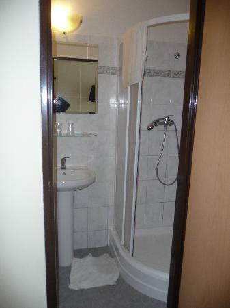 Pytloun Travel Hotel : Bathroom