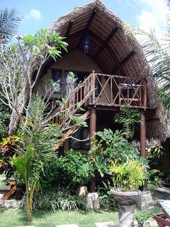bungalow number 1 (cold water)