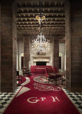 Gramercy Park Hotel New York Reviews