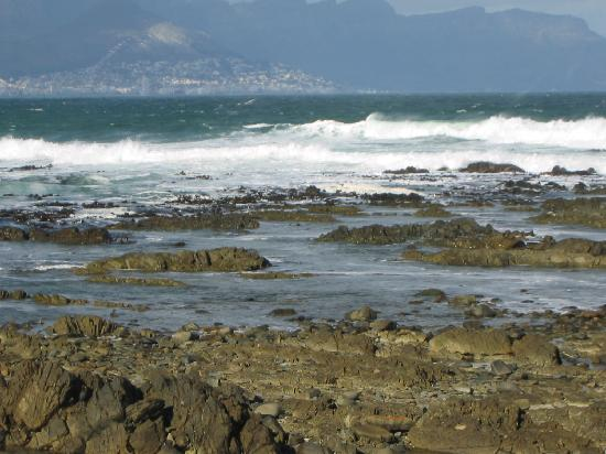Garden Route (Tsitsikamma, Knysna, Wilderness) National Park: Garden Route to Cape Town