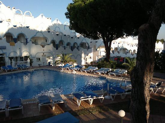Vime la Reserva de Marbella : comunes10