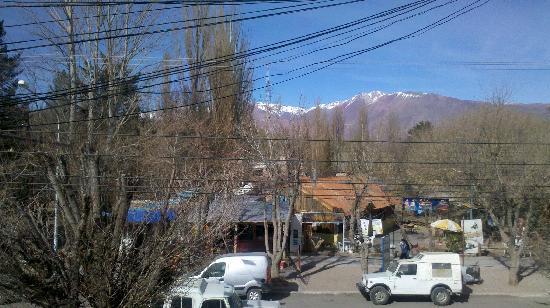 Los Condores Hotel de Montana : Vista - Habitación