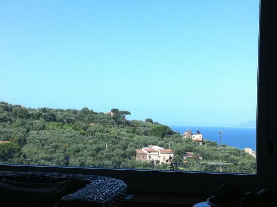 Grand Hotel Aminta: fantastic views