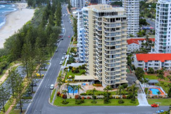 Delightful Southern Cross Apartments   UPDATED 2018 Prices U0026 Condominium Reviews  (Burleigh Heads, Gold Coast)   TripAdvisor
