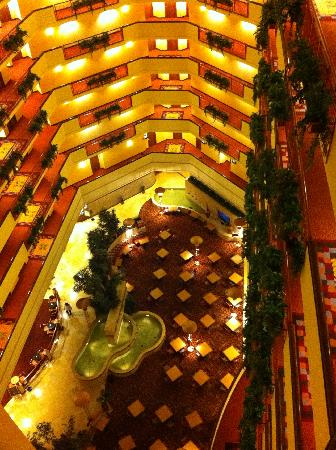 Embassy Suites by Hilton Dallas Frisco Hotel Convention Center & Spa照片