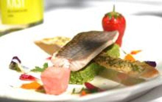 Restaurant & Bar Stadtwirt