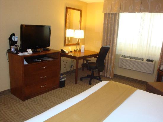 Holiday Inn Express Philadelphia Airport: Room 2