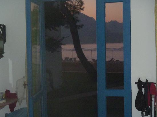 Club Med Kemer: vue d'une chambre pinède