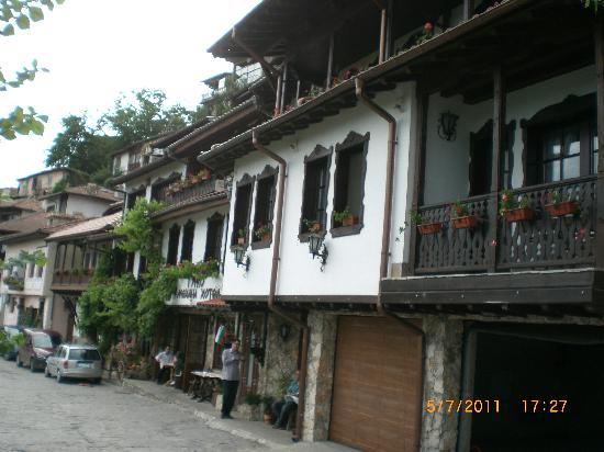 Hotel Gurko