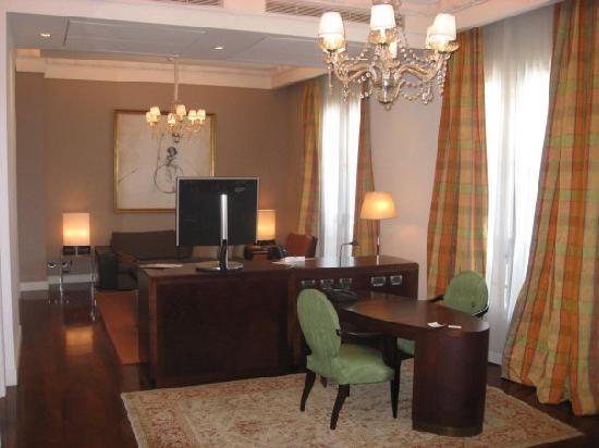 帕拉西奧都豪-布宜諾斯艾利斯柏悅酒店照片