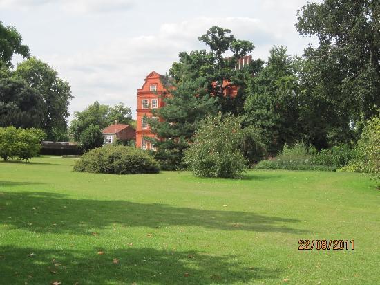 Royal Botanic Gardens, Kew: Beautiful grounds