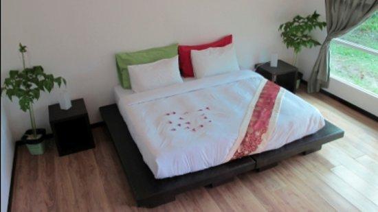 Celebes Beach Resort: Rooms