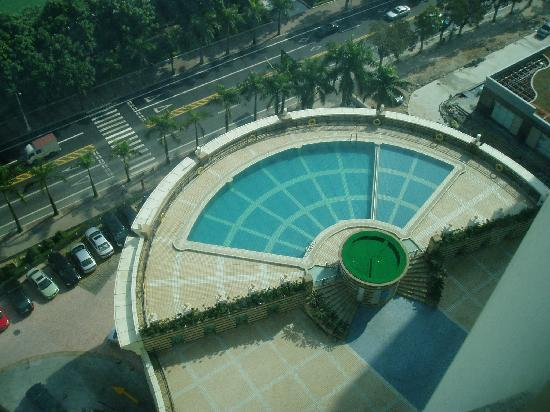 Harbour View Hotel And Resort: Harbour View Pool