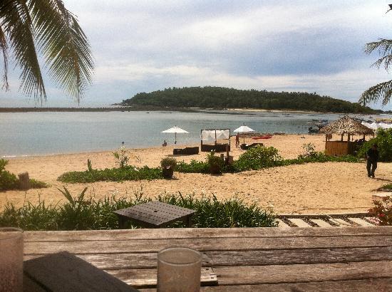 อนันตรา ลาวาน่า รีสอร์ท แอนด์ สปา: The Beach