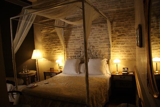 Hotel Casa 1800 Sevilla: notre chambre
