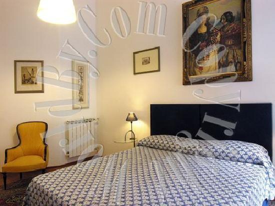 Antiqua Roma: room