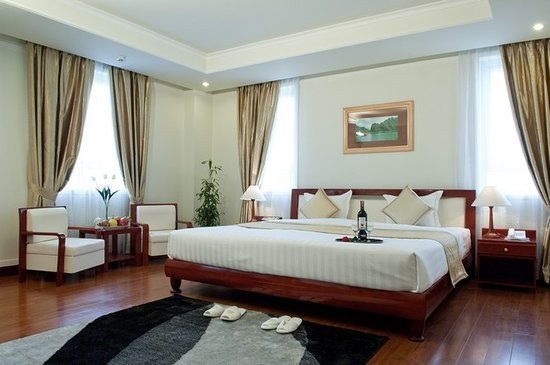 Photo of Ninh Binh Legend Hotel