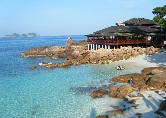Laguna Redang Island Resort: =))