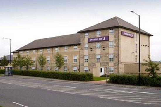 Premier Inn Lancaster Hotel: Premier Inn Lancaster