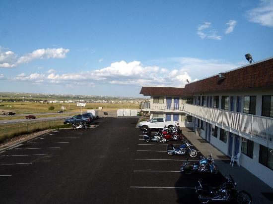 Motel 6 Rapid City