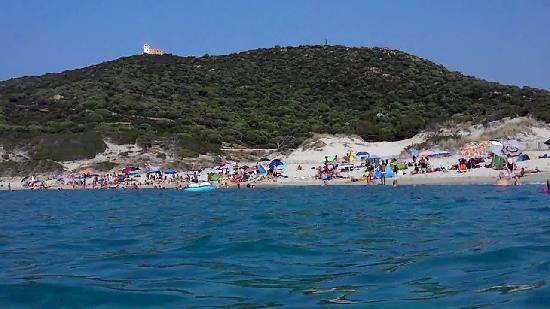 Camping Le Bodri  Bewertungen  U0026 Fotos  Korsika  Ile Rousse